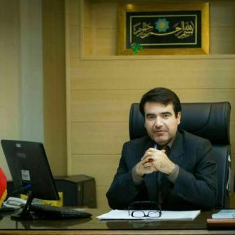 پیام تبریک مدیر منطقه یک شهرداری رشت به مناسبت عید سعید فطر