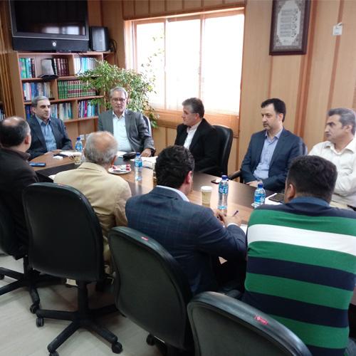 رئیس سازمان صنعت، ومعدن و تجارت استان گیلان :  تامین برق، اصلی ترین نیاز واحدهای صنعتی گیلان است
