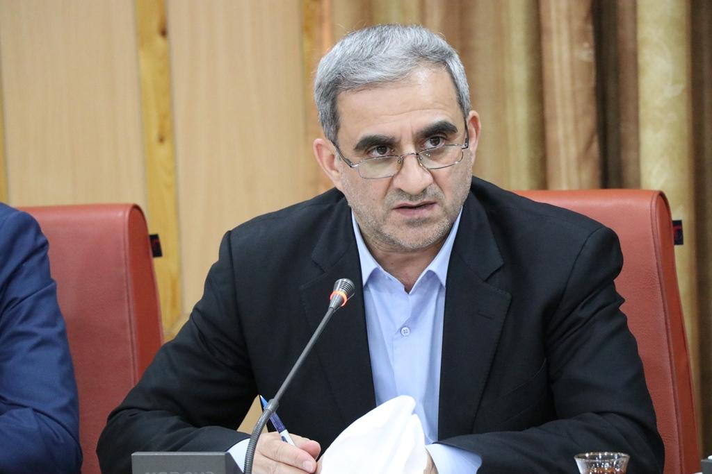 رئیس سازمان صنعت، معدن و تجارت استان گیلان:  صنعت استان نیازمند معماری نوین است