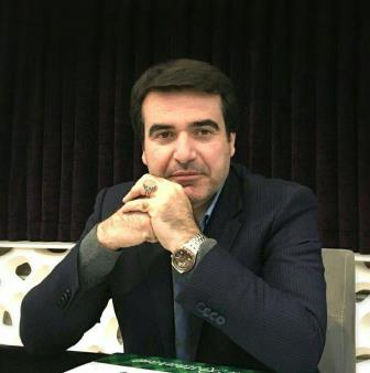 پیام تبریک روز شوراهای اسلامی شهر شهردار منطقه یک