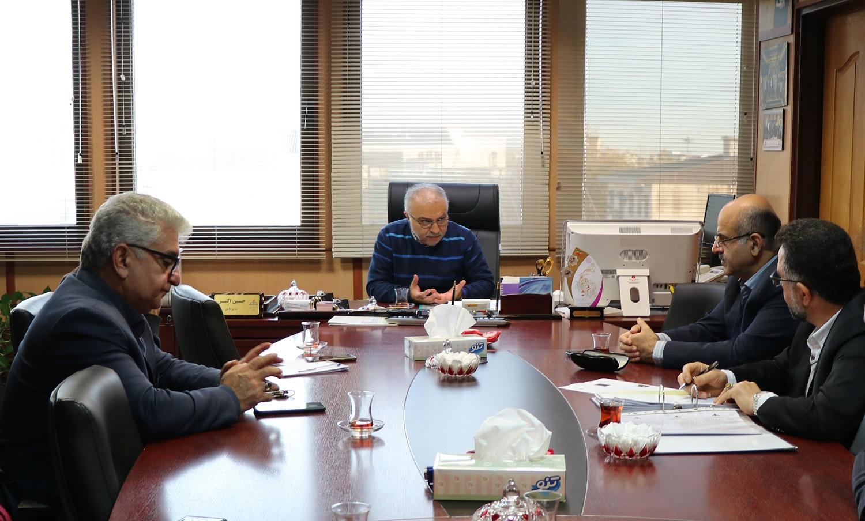 مدیرعامل شرکت گاز استان گیلان بر رعایت دمای آسایش تاکید کرد