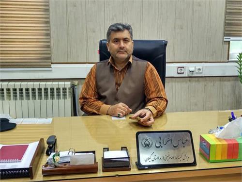 امکان جمع آوری الکترونیکی زکات فطره در استان گیلان فراهم است