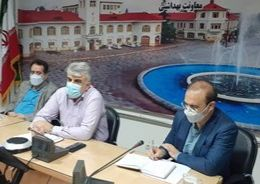 افزایش موارد ابتلای خانوارها به کووید ۱۹ در استان گیلان