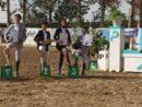 کسب مدال برنز سوارکار گیلانی در رقابتهای قهرمانی کشور